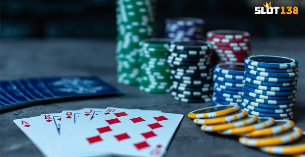 Keuntungan Terbesar dari Permainan Judi Poker Online yang Bisa Anda Dapatkan
